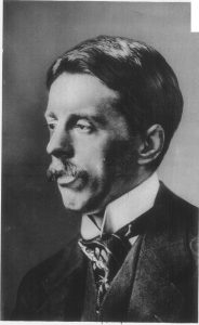 Most popular author - Arnold Bennett (Project_Gutenberg_etext_13635.jpg)