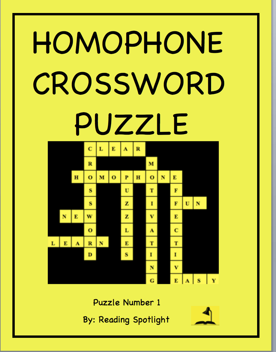 Crossword Puzzles Archives