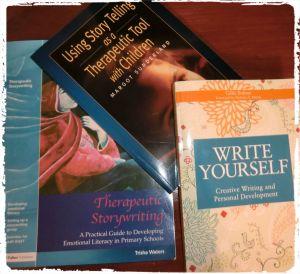 Emotional literacy reading