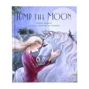 Jump The Moon Cover