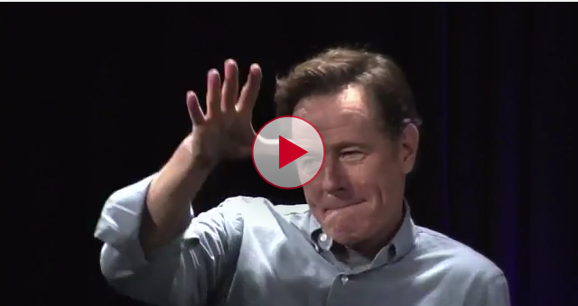Albuquerque guy gets owned by Bryan Cranston