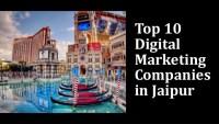 top 10 digital marketing companies in jaipur