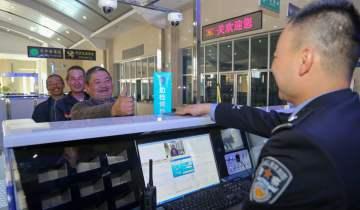 Китайские пограничники устанавливают на Android-смартфоны туристов шпионское ПО