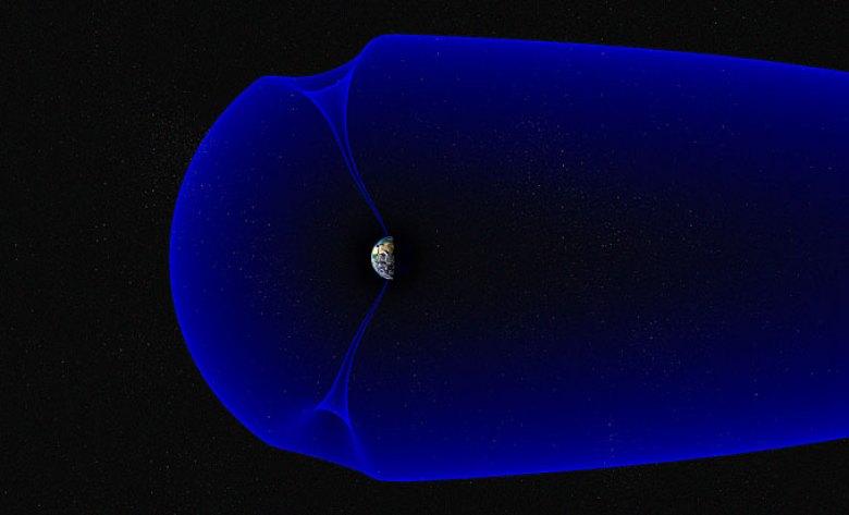 Trond Abrahamsen / Andøya Space CenterПроцессы, благодаря которым появляется Острие Авроры (Cusp aurora)