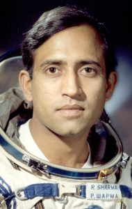 Rakesh Sharma - 1