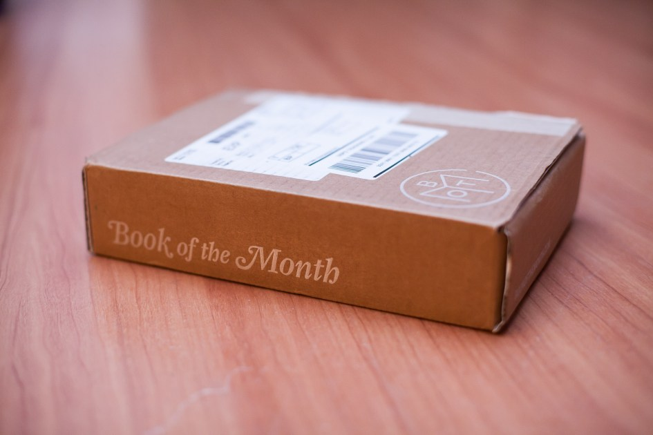 Read Remark Book of the Month - Since We Fell by Dennis Lehane