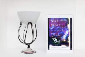 Read Remark Book Review - Not That I Could Tell by Jessica Strawser