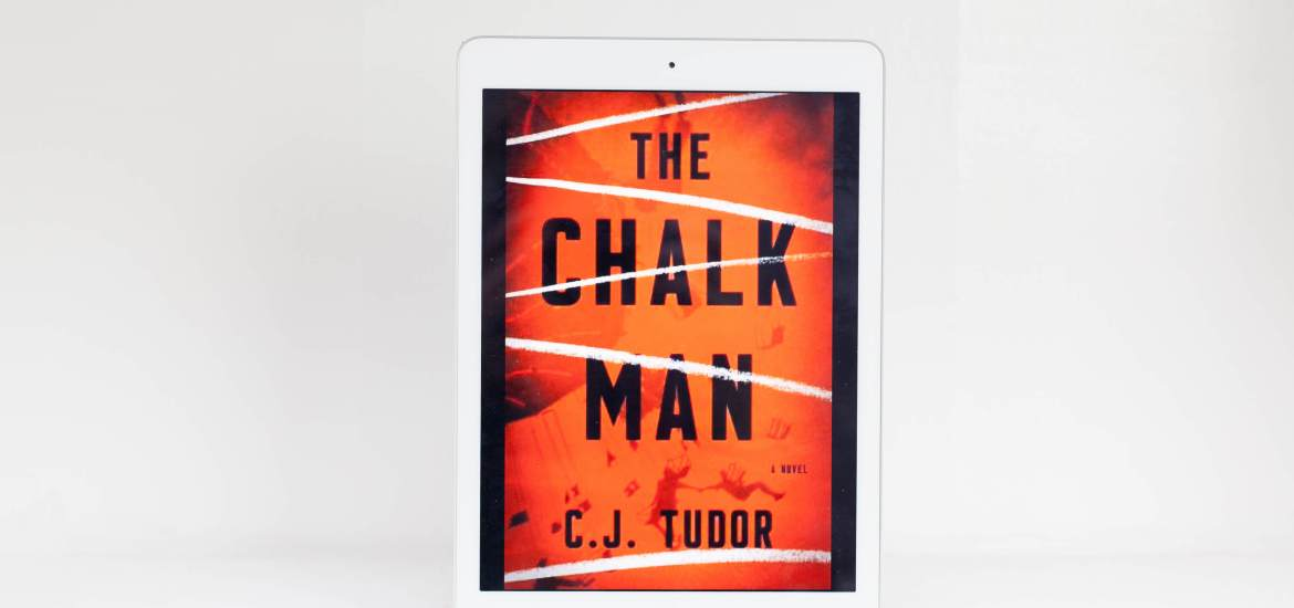 Read Remark Book Review- The Chalk Man by CJ Tudor