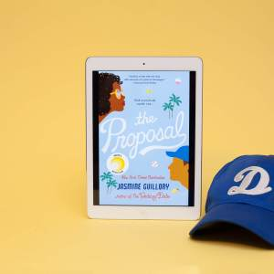 Read Remark book review - The Proposal by Jasmine Guillory