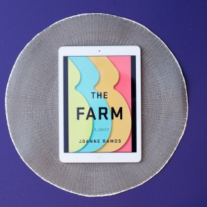 Read Remark book review - The Farm by Joanne Ramos
