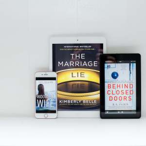 Read Remark - 3 books about crappy husbands
