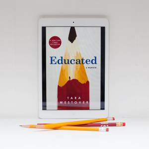 Read Remark Book Review - Educated by Tara Westover