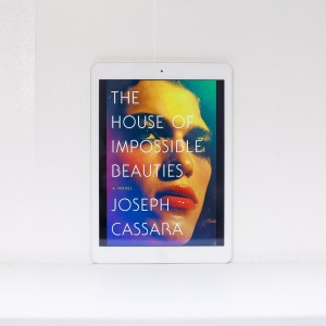 Read Remark book review - The House of Impossible Beauties by Joseph Cassara