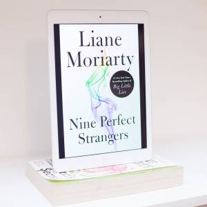 Read Remark - Nine Perfect Strangers by Liane Moriarty