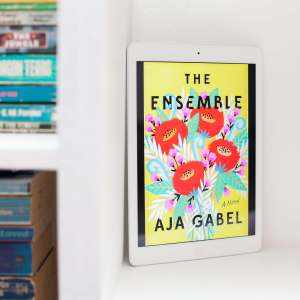Read Remark - The Ensemble by Aja Gabel