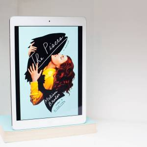 Read Remark book review - The Pisces by Melissa Broder