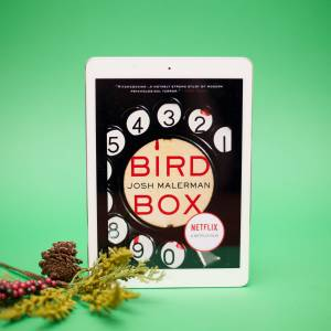 Read Remark book review - Bird Box by Josh Malerman