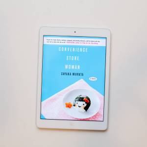 Read Remark book review - Convenience Store Woman by Sayaka Murata