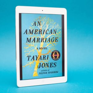 Read Remark Book Review - An American Marriage by Tayari Jones