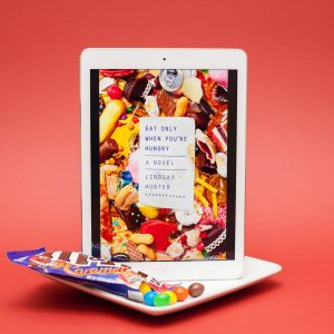 Read Remark Book Review - Eat Only When You're Hungry by Lindsay Hunter