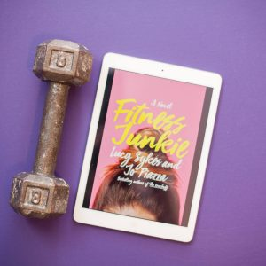Read Remark Book Review - Fitness Junkie by Lucy Sikes and Jo Piazza