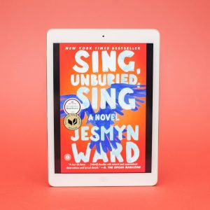 Read Remark Book Review - Sing Unburied Sing