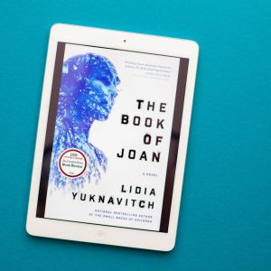 Read Remark Book Review - The Book of Joan by Lidia Yuknavitch