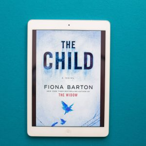 Read Remark Book Review - The Child by Fiona Barton
