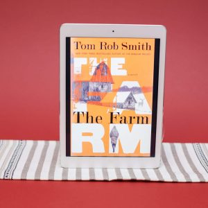 Read Remark Book Review - The Farm by Tom Rob Smith