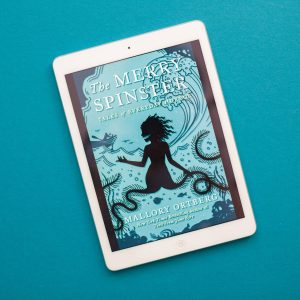 Read Remark Book Review - The Merry Spinster by Mallory Ortberg
