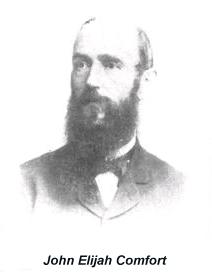 John E. Comfort photo