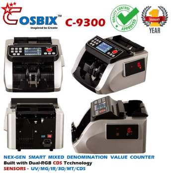 COSBIX Note Counting Machine