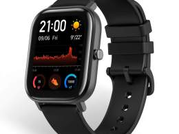 Fitness Tracker With Heart Rate Monitor GPS