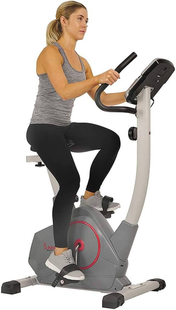 Best Sunny Health And Fitness Bike For Exercise