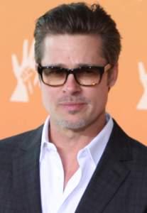 Brad Pitt William