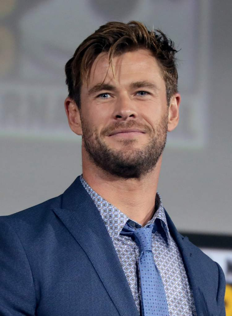 Top 15 Handsome Hollywood Actors 2020
