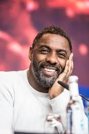 Idris ElbaIdrissa