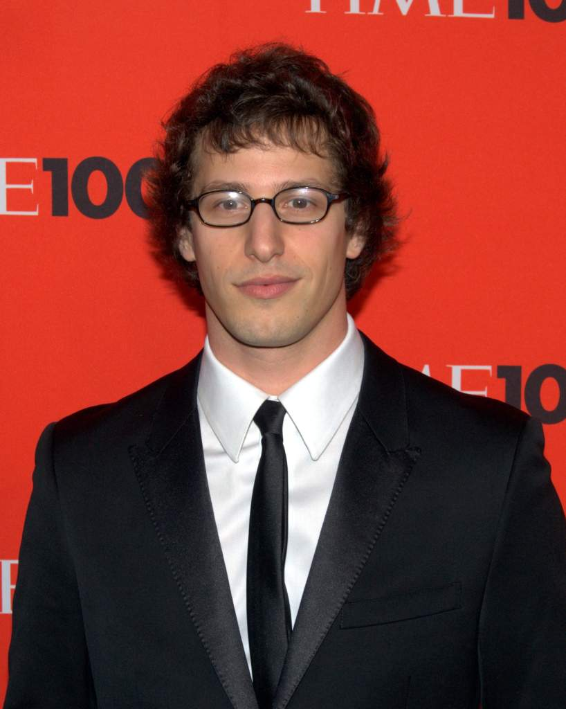 10 Things About Andy Samberg