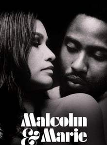Malcolm And Marie 2021 Netflix Movie Review