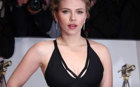 10 Things About Scarlett Johansson