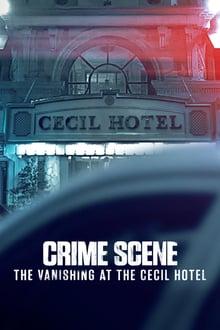 Crime Scene: The Vanishing At The Cecil Hotel (2021) Review