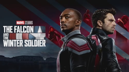 The Falcon and the Winter Soldier Episode 6