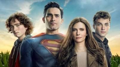 Superman And Lois Season 1