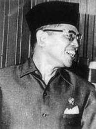 H. A. Mukti Ali profile photo