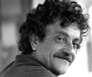 "Tiger got to hunt, bird got to fly; Man got to sit and wonder, 'Why, why, why?'"" – Kurt Vonnegut"