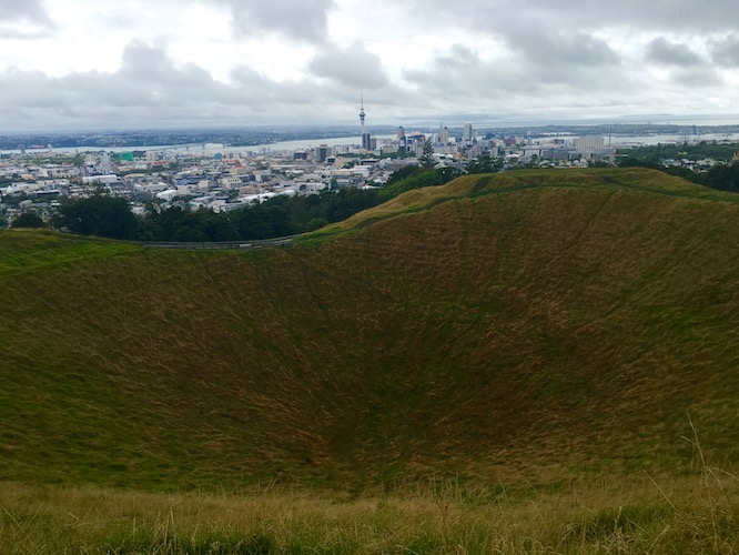 NZ Mt Eden 2