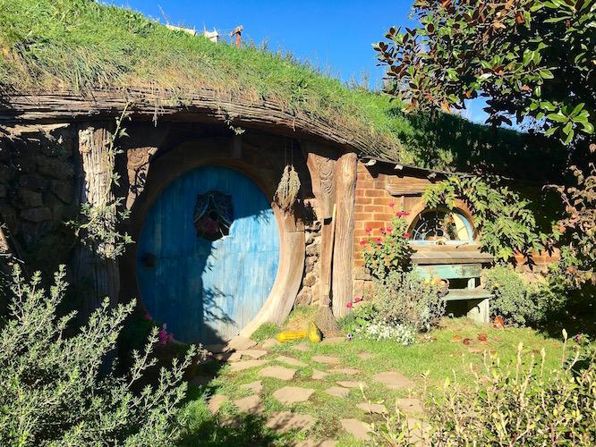 NZ Hobbiton 10