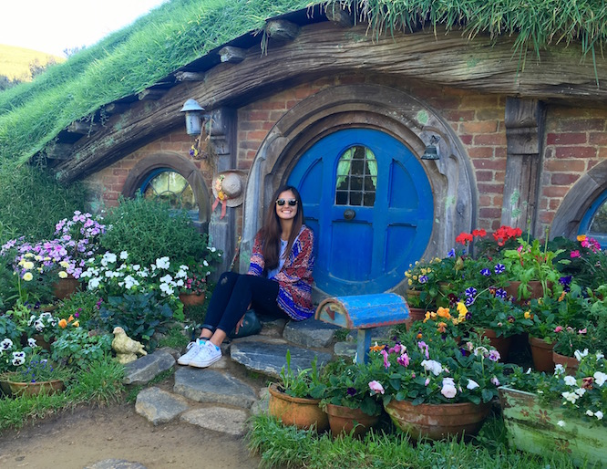 NZ Hobbiton 3