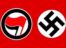 atifa nazi scum