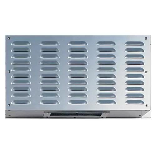 aa100 unheated air curtain fly fan
